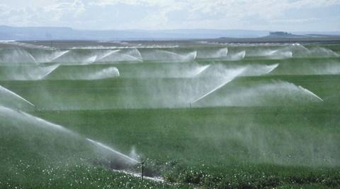 """""""Gıda Güvenliği Su Güvenliğinden Ayrı Düşünülemez"""""""