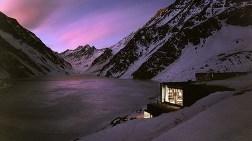 Çağdaş Şili Mimarisi Fotoğraf Sergisi