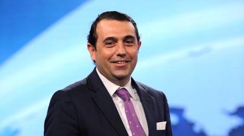 VIALAND'e 'Televizyoncu' Genel Müdür