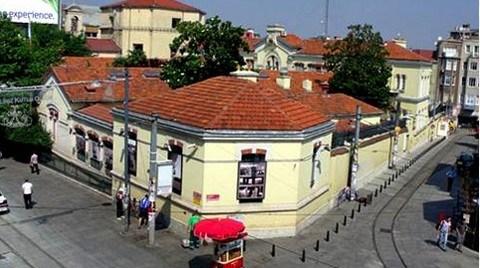 İstanbul Fransız Kültür Merkezi Yenilendi