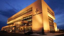 CHP Meslek Odalarını da İlgilendiren Torba Kanun için Anayasa Mahkemesi'ne Gitti
