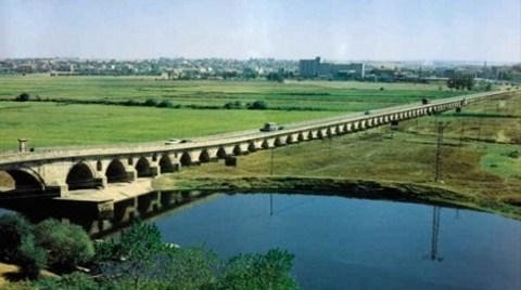 6 Asırlık Köprü Restore Edilecek