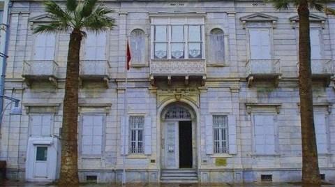 Atatürk Müzesi Önü Otopark Oldu