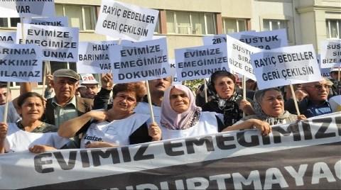 2B Mağdurları Meclis'e Ulaştı