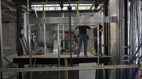 """""""Belediyeler Bakım Yapılmayan Asansörleri Çalıştırtmamalı"""""""
