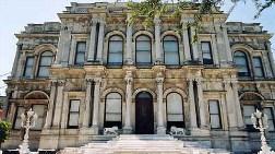 Başbakan için İbre Beylerbeyi Sarayı!