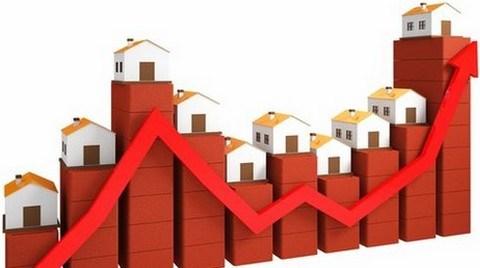 Temmuz'da %1,15 Artan Konut Fiyat Endeksi 140,14 Oldu