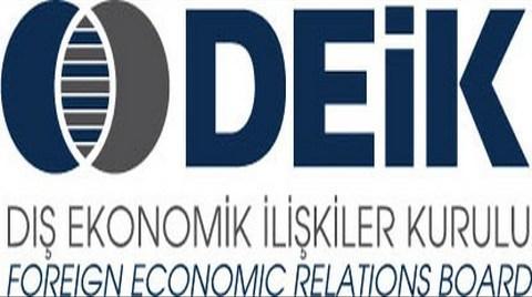 DEİK'ten 'Yurtdışı Yatırımlar İş Konseyi'
