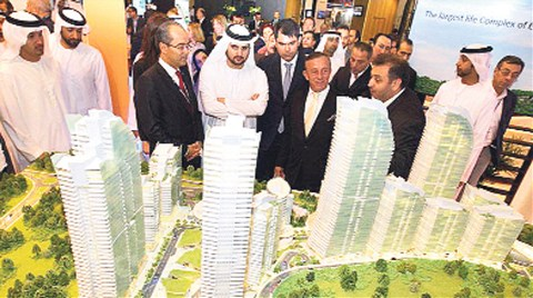 30 Türk Firmasından Dubai'ye Çıkarma