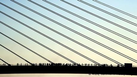 Alman Köprü Ustalarının Sanat Eserleri!