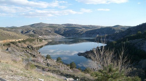 Ata Mirası 'Çubuk Barajı' Otlak Oldu!