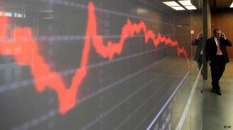ABD'de Süren Kavga Dünya Ekonomisini Tehlikeye Atabilir