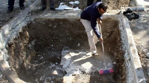 Vilayet Meydanı Düzenlemesi Tarihi Ortaya Çıkarttı