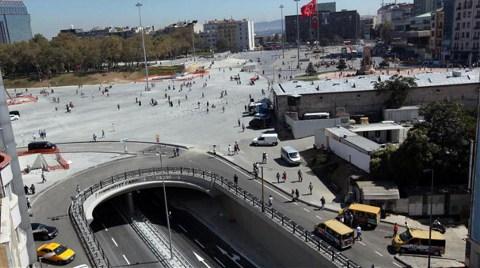 Yeni Taksim Meydanı'ndaki Hataların Geri Dönüşü Yok!
