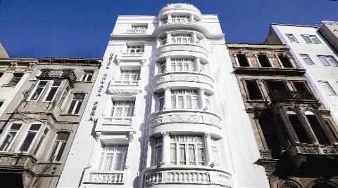 Beyoğlu'ndaki Tarihi Apartmanın Hüzünlü Hikayesi!