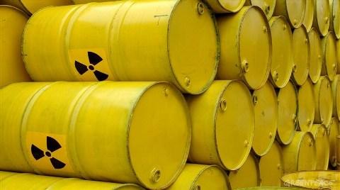 TAEK'e Nükleer İmtiyazı