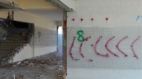 """Gazi Üniversitesinin """"Demiri"""" Eksik Çıktı"""