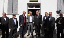 Köy Evleri Restore Edilecek