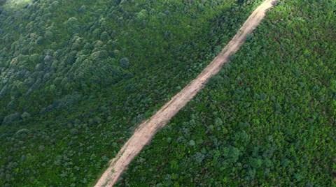 3. Köprü İnşaatından Son Görüntüler