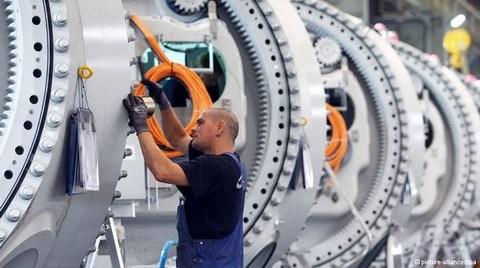 Avrupa Ekonomisinin Devinin Başarı Sırrı Ne?
