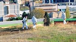 İzmir'in Çernobili Yine Zehir Kusuyor
