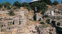 Truva'da Kazılar Durdu!