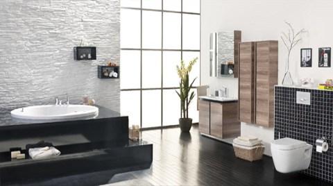 Creavit Verti ile Banyolarda SPA Etkisi