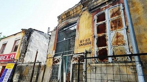 İzmir'de Bir Tarih daha Canlanıyor