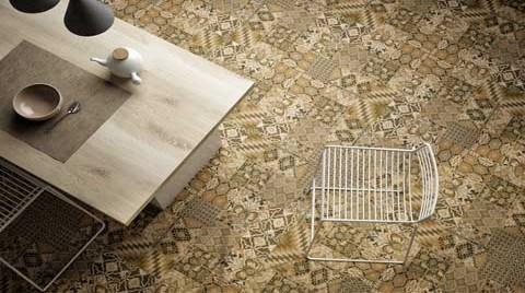 Bien'den Picasso ve Carpet Serileri