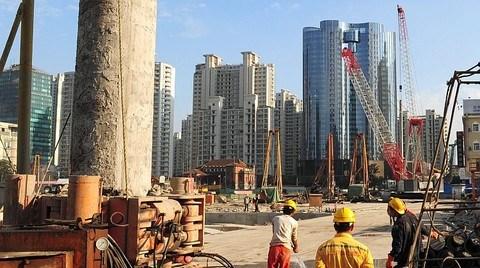 Çin Üçüncü Çeyrekte %7,8 Büyüdü