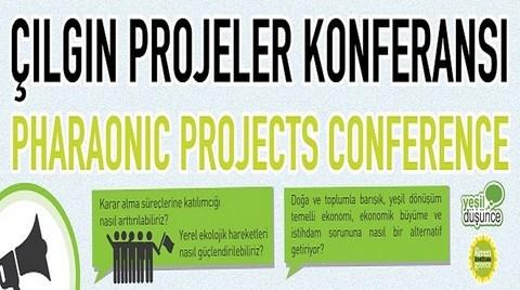 Çılgın Projeler Konferansı