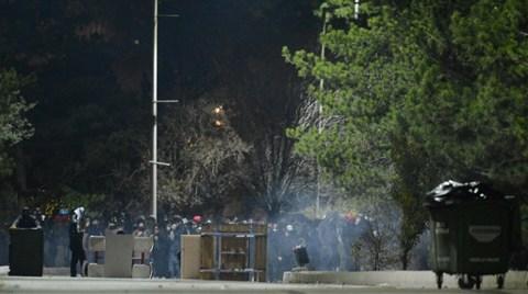 """Hükümetten ODTÜ Açıklaması: """"Zorunluluk"""""""