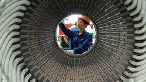 Çin'in Ar-Ge Bütçesi 164 Milyar Dolara Ulaştı