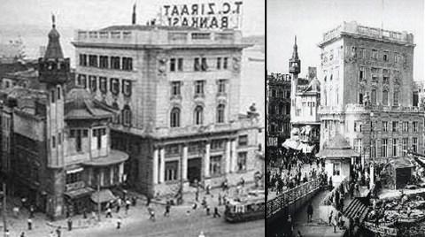 İşte 'Yol için Yıkılan Tarihi Cami'nin Hikayesi!