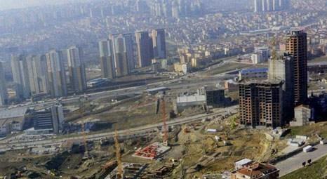 İstanbul'da İmara 'Göç' Ayarı