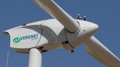 Afrika'nın En Büyük Rüzgar Çiftliği Açılıyor