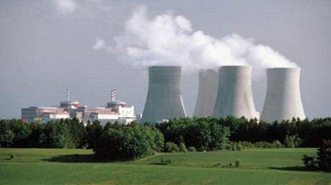 Nükleer Santral için İmzalar Atıldı