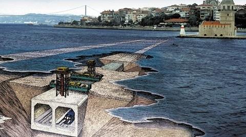 """""""Marmaray Türkiye için Bir Kilometre Taşı"""""""