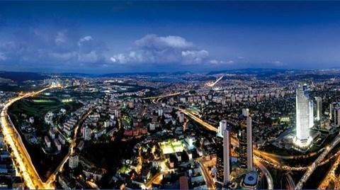 Dünya Devleri Dolmabahçe'de Türkiye'ye Yatırımı Değerlendirecek