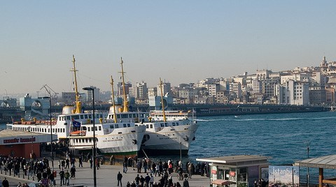 EMBARQ Turkiye'den Tarihi Yarımada için Memnuniyet Anketi