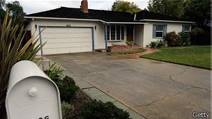 Steve Jobs'ın Evi 'Tarihi Mekan' İlan Edildi