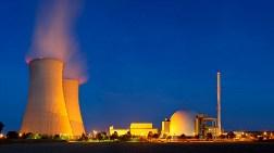 Mısır'dan Nükleer Santral Altyapısı için Dev Bütçe