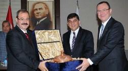 Gaziantep-Kilis Ortak OSB Projesinin Yeri Belli Oldu