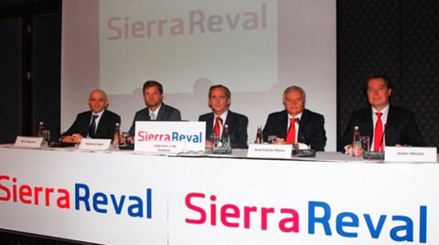 Sonea Sierra, Reval ile Türkiye Pazarına Girdi