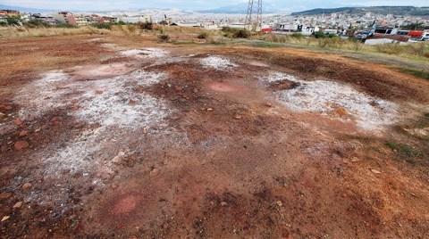 İzmir'de Nükleer Atık Tehditi!