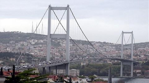 Köprülerin Bakımını Yapacak Firma Belli Oldu!