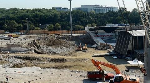 İnönü Stadı için Tarih Belli Oldu!