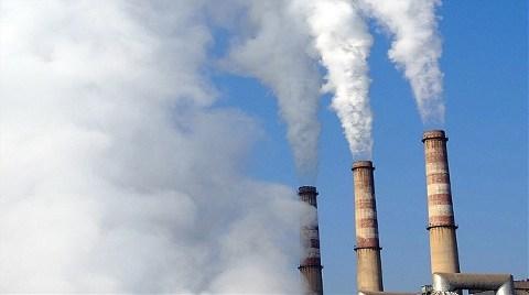 Atmosfer Kirliliği Rekor Düzeyde!