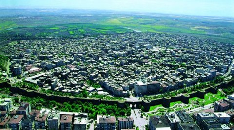 Diyarbakır UNESCO Yolcusu!