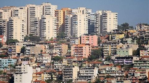 """İstanbul'daki Binalarda Beton Yok"""